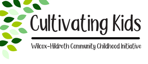 Cultivating Kids Group Survey